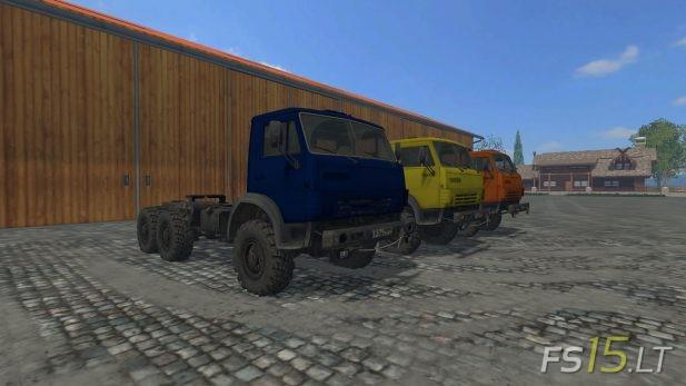 Kamaz-4310