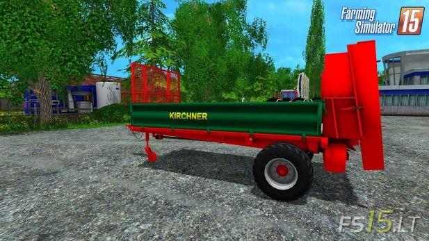 Kirchner-T3060