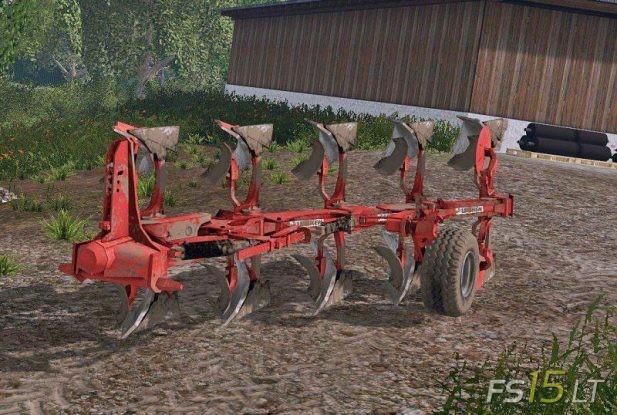 Kuhn-Plough