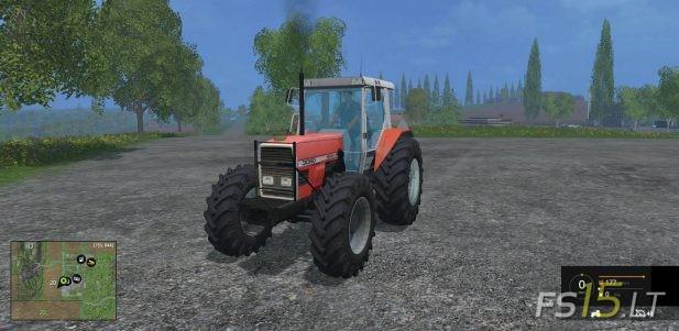 MF-3080