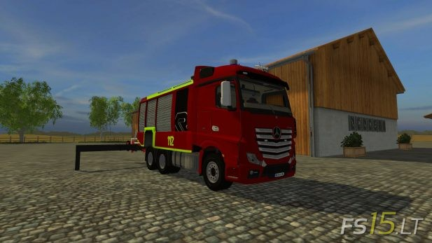 Mercedes-Actros-MP4-Fire-Department-1