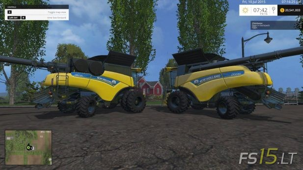 New-Holland-CR-1090