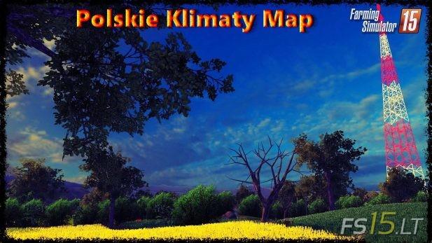 Polskie-Klimaty