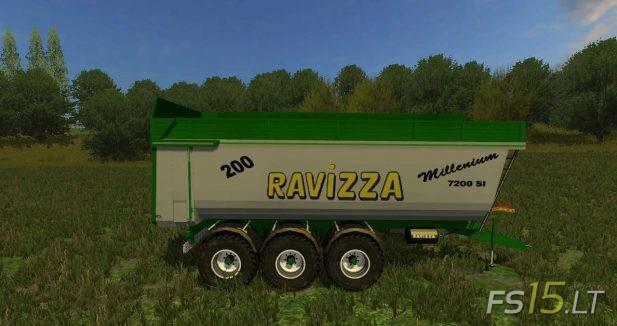 Ravizza-Millenium-7200