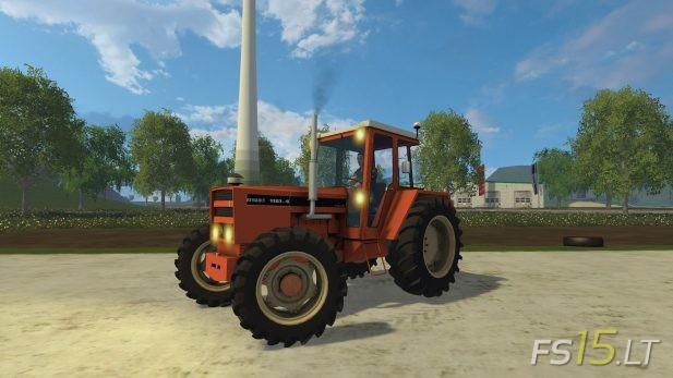 Renault Fs15 Lt Farming Simulator 2015 Fs 15 Mods