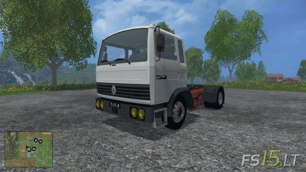 Renault-G210