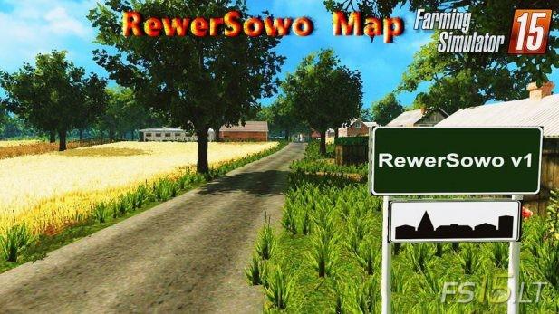 Rewer-Sowo