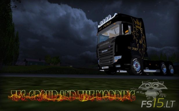 Scania-R700-Evo-Black-Gold