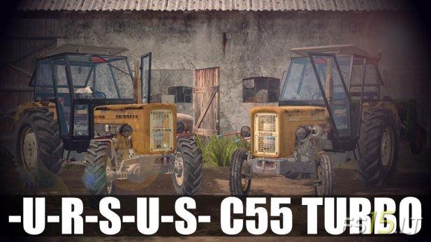Ursus-C-355-Turbo