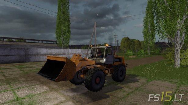 XTZ-T-156AP-Orange