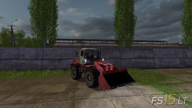 XTZ-T-156AP-Red