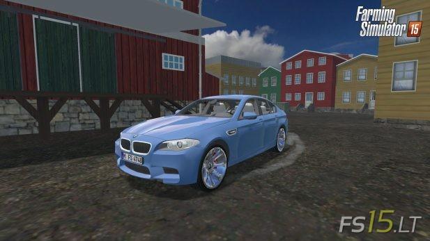 BMW-M5-Zivil-KdoW