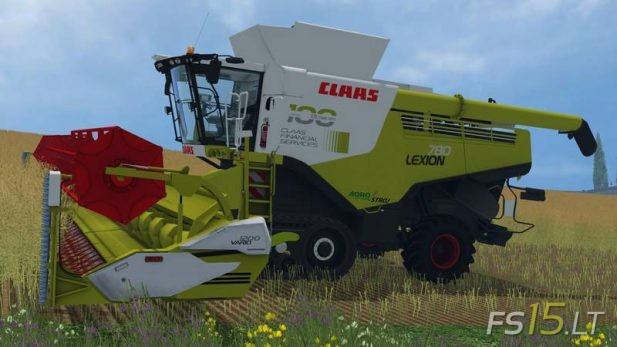 Claas-Lexion-700
