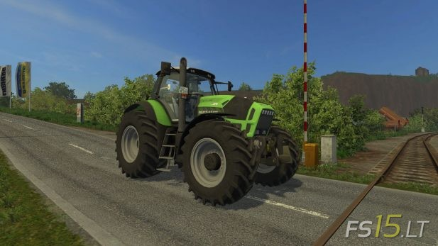 Deutz-Fahr-Agrotron-X720