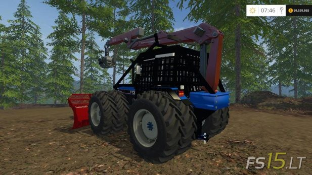 Ford-8340-Forest
