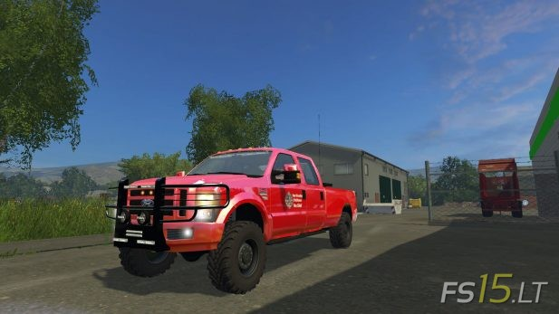 Ford-F350-Fire-Chief