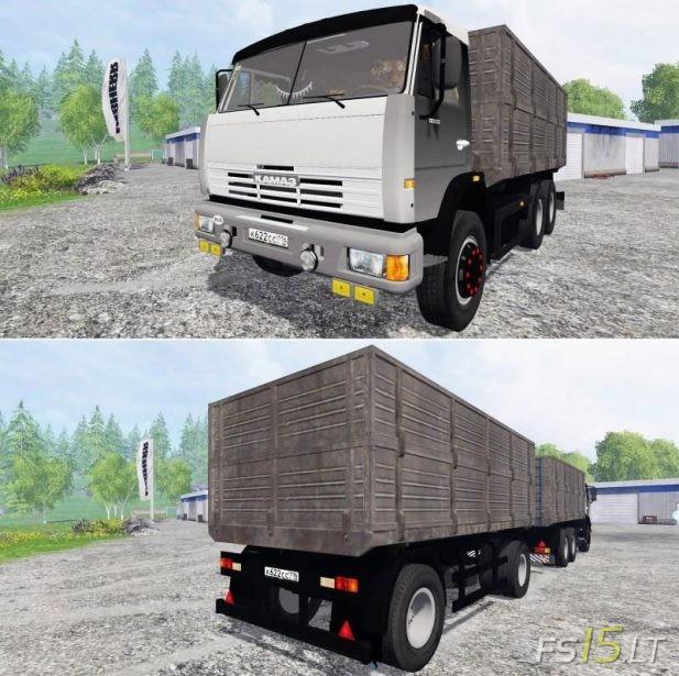 Kamaz-45143
