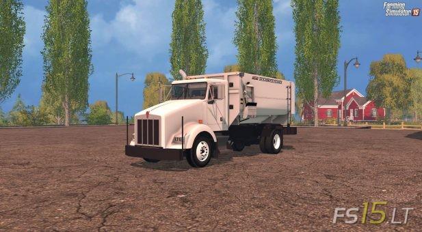 Kenworth-T800