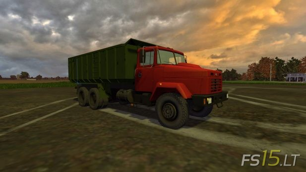Kraz-6130-S4