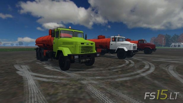 Kraz-65053