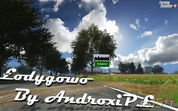 Lodygowo