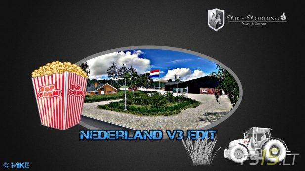 Nederland-1
