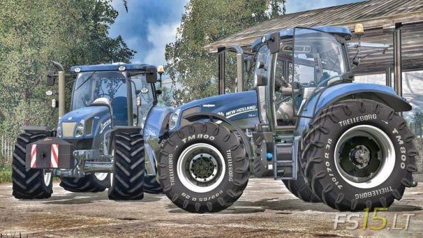 Tractors | Farming Simulator 2015 mods - FS15 LT - Part 18