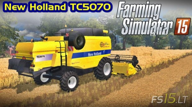 New-Holland-TC-5070