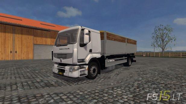 Renault-Billencs
