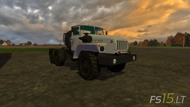Ural-44202-0311-72M