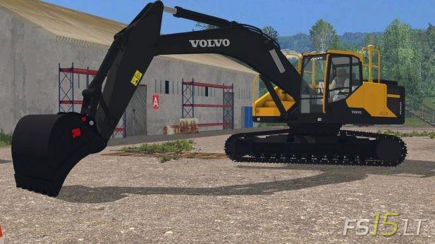 Volvo-EC300E