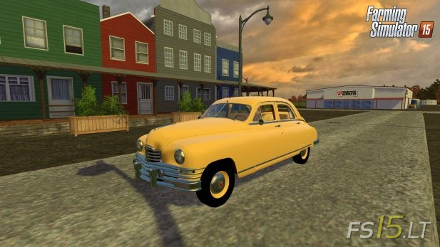 1948-Packard