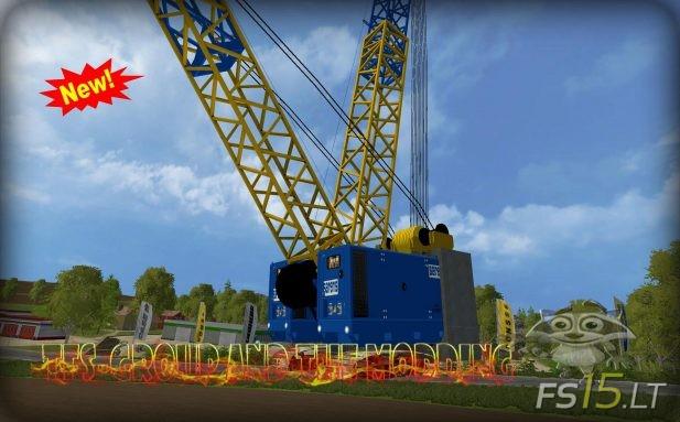 Big-Crane