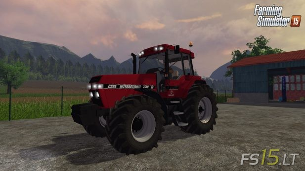 Case-IH-International-7140