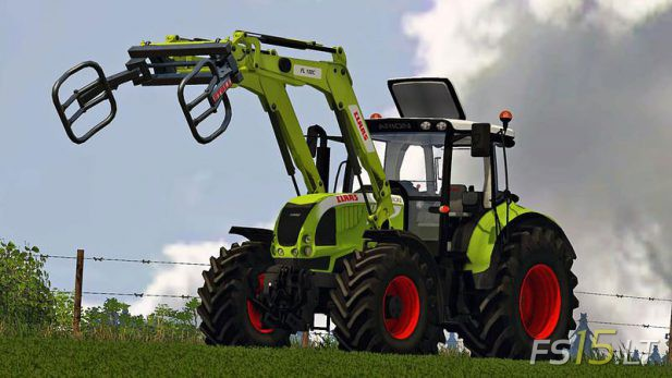 Claas-Arion-620