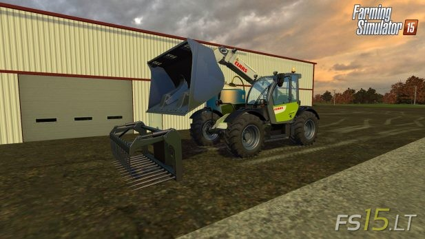 Claas-Scorpion-6030CP