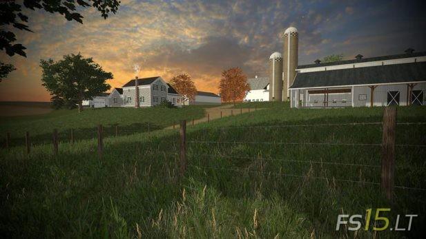 Silo | FS15 LT - Farming Simulator 2015 (FS 15) mods - Part 6
