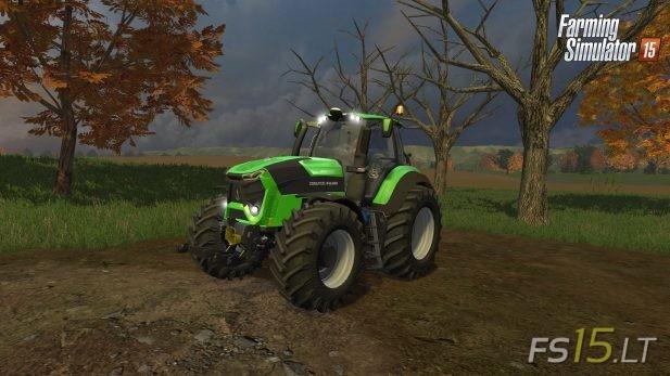 Deutz-Fahr-9340