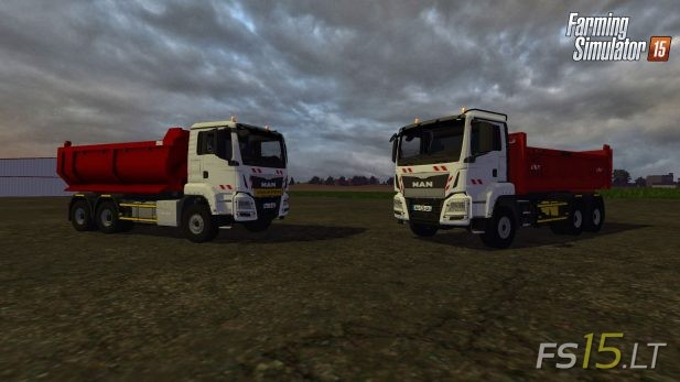 MAN-TGX-6x4-Tipper