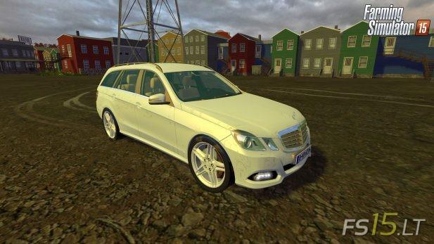 Mercedes-Benz-E350-CDI
