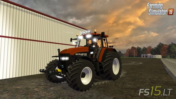 New-Holland-M160-Turbo