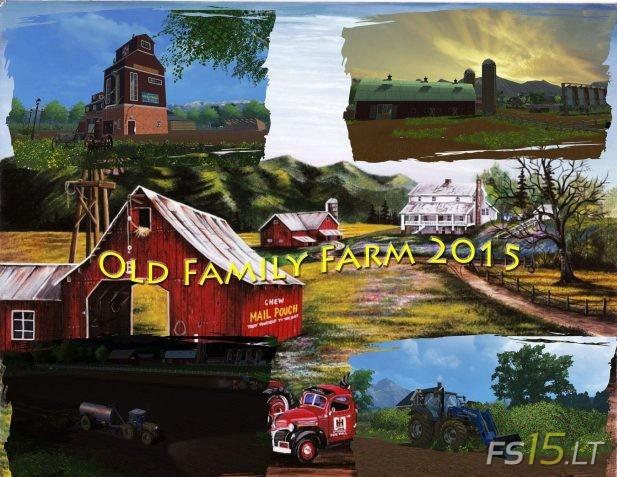 Old-Family-Farm