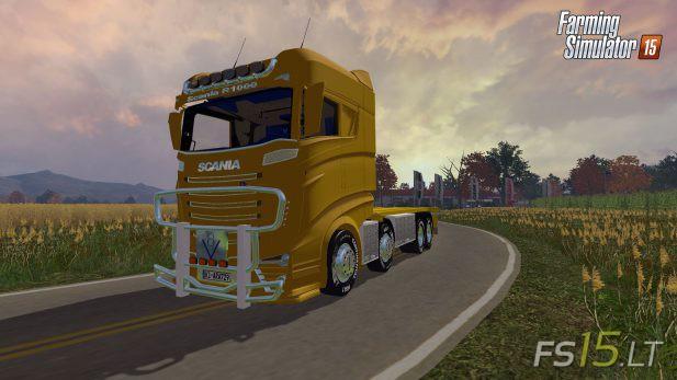 Scania-R1000