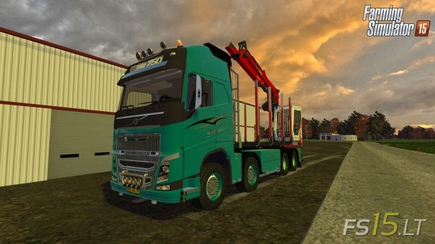 Volvo-FH-750-Forest