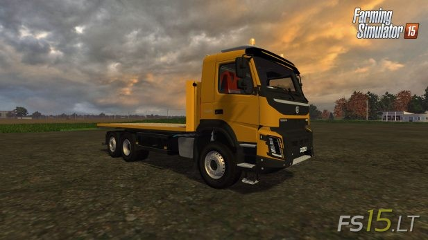 Volvo-FMX-500-6x2-Plateau