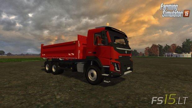 Volvo-FMX-500-6x4-Tipper