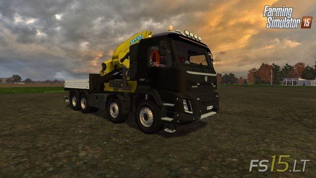 Volvo-FMX-500-8x4-Crane