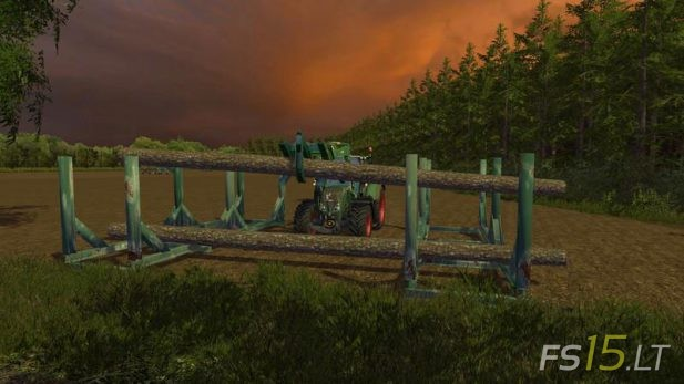 Woodpile-Help