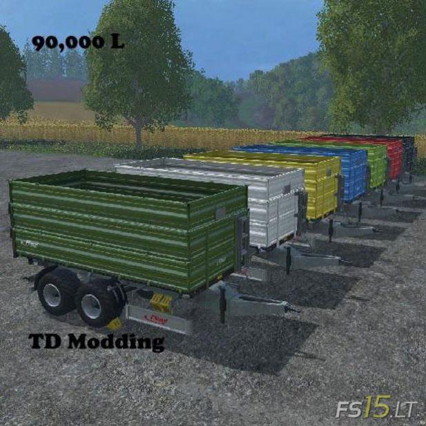 fliegl-tdk-200