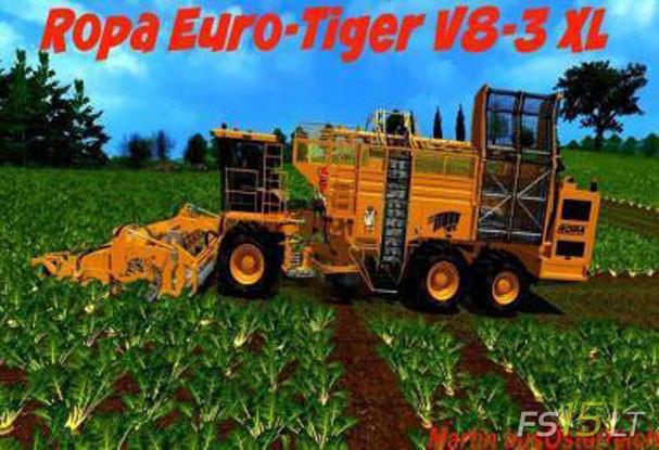 ropa-euro-tiger